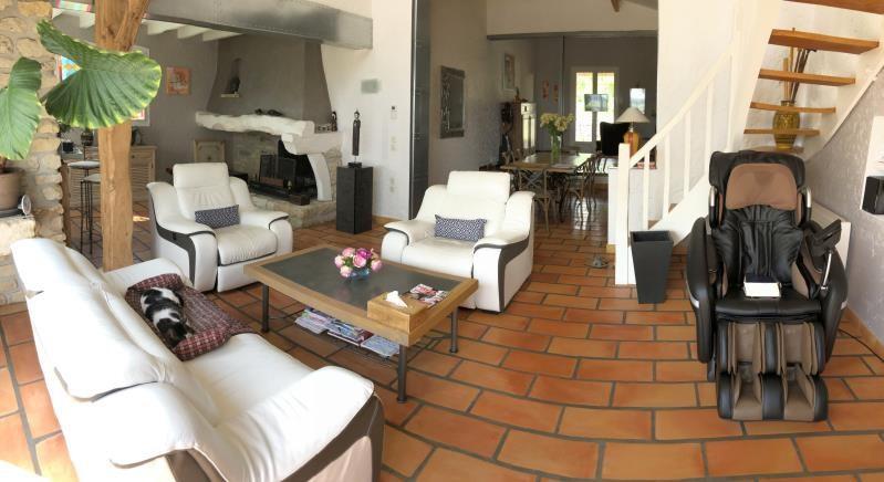 Vente maison / villa Semussac 299500€ - Photo 6