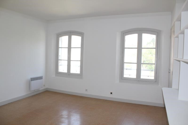 Vente appartement Villeneuve les avignon 219 000€ - Photo 1
