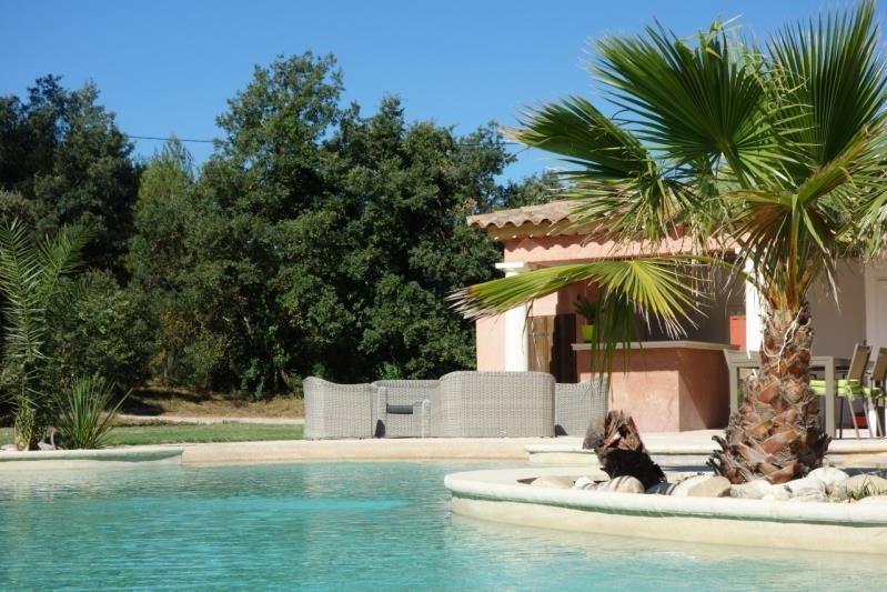 Vente de prestige maison / villa Brignoles 1180000€ - Photo 3