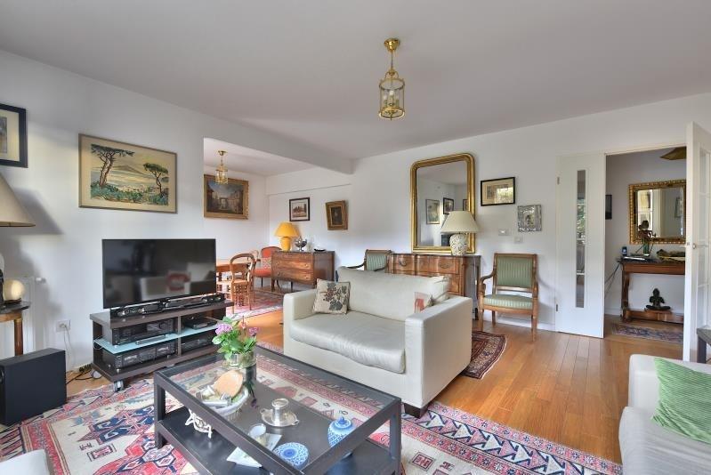 Vente de prestige appartement St cloud 940000€ - Photo 5