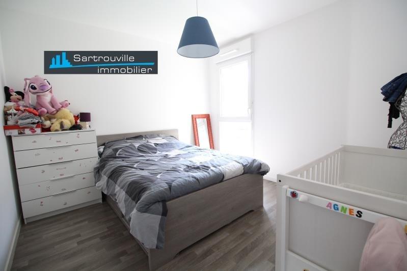 Vendita appartamento Sartrouville 178500€ - Fotografia 2