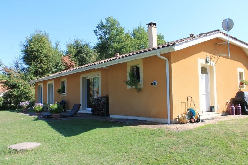 Sale house / villa Langon 337 600€ - Picture 3