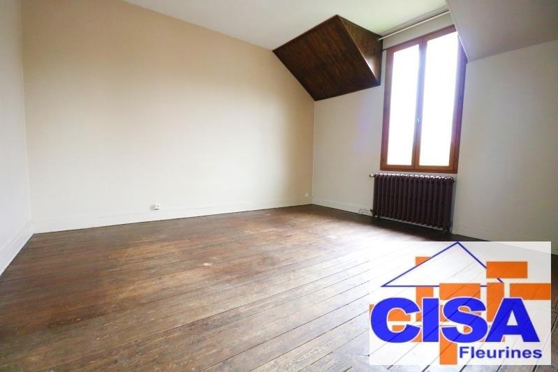Sale house / villa Verberie 147000€ - Picture 3