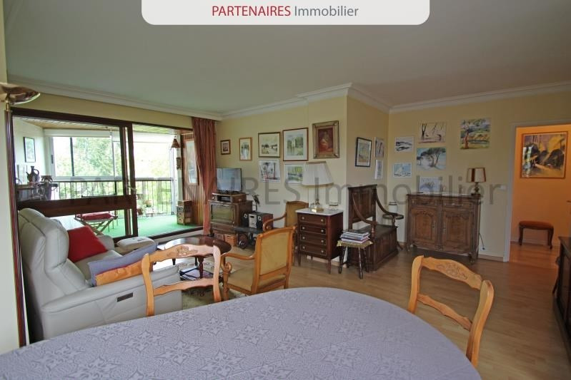 Vente appartement Le chesnay 378 000€ - Photo 3