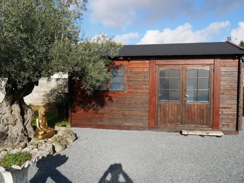Vente maison / villa Le thou 332000€ - Photo 3