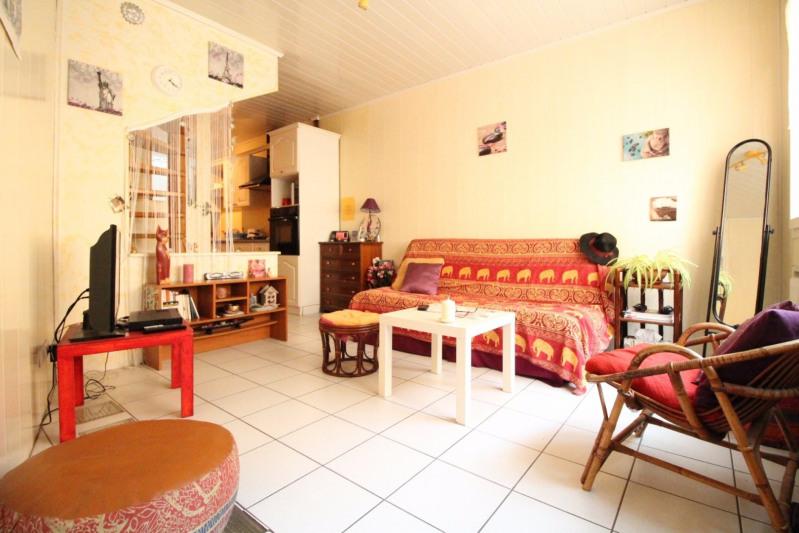 Vente maison / villa La tour du pin 105500€ - Photo 1