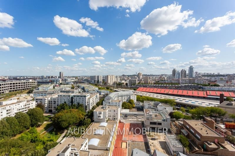 Продажa квартирa Paris 18ème 447500€ - Фото 4