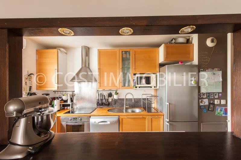 Sale apartment Asnières sur seine 399000€ - Picture 6