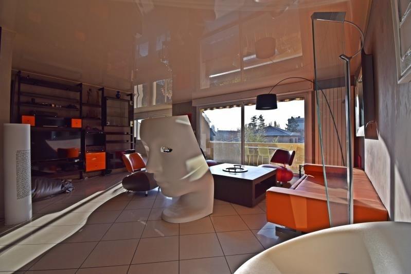 Sale house / villa Roanne 330000€ - Picture 1