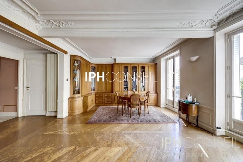 Vente appartement Neuilly sur seine 820 000€ - Photo 3