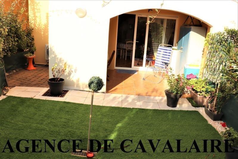 Vente appartement Cavalaire sur mer 239000€ - Photo 1