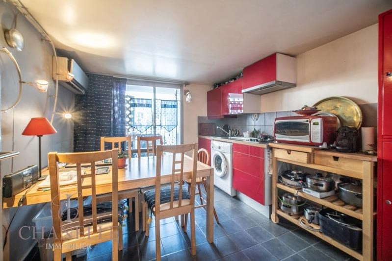 Vente appartement Vincennes 249 000€ - Photo 3