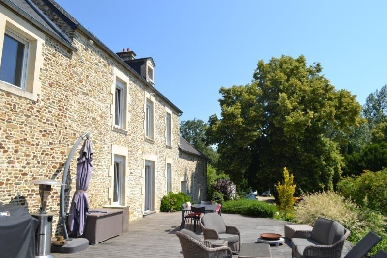 Revenda casa Villers bocage 370000€ - Fotografia 4