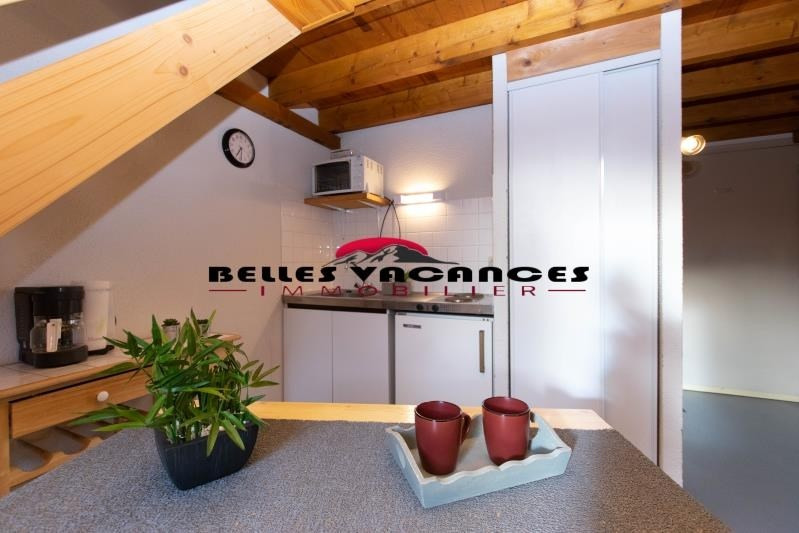 Sale apartment St lary soulan 72 500€ - Picture 5