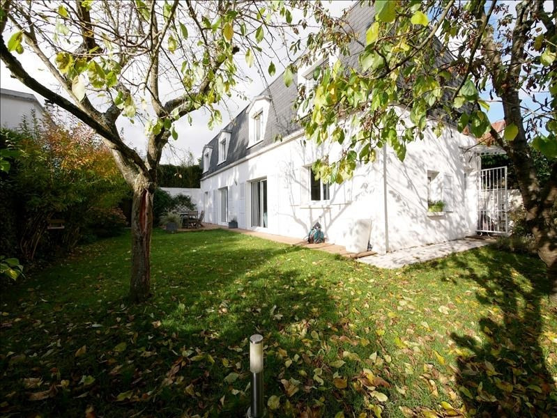 Deluxe sale house / villa Garches 1280000€ - Picture 4