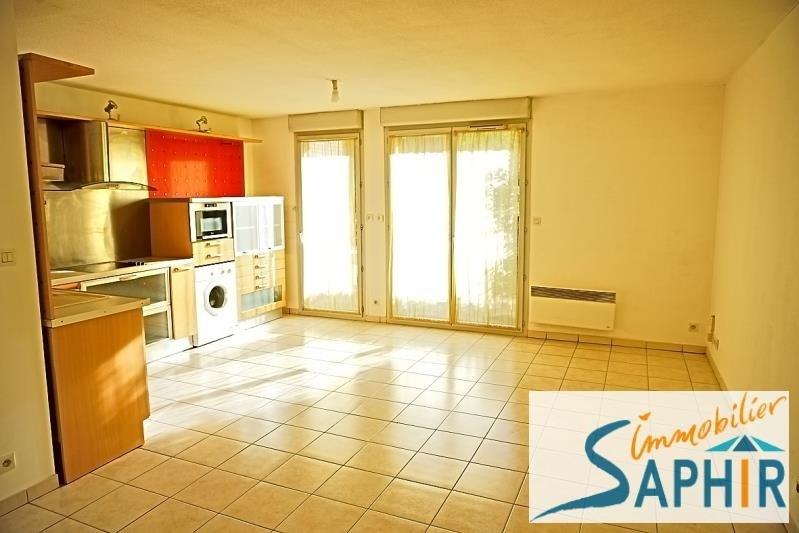 Vente appartement Toulouse 130009€ - Photo 4
