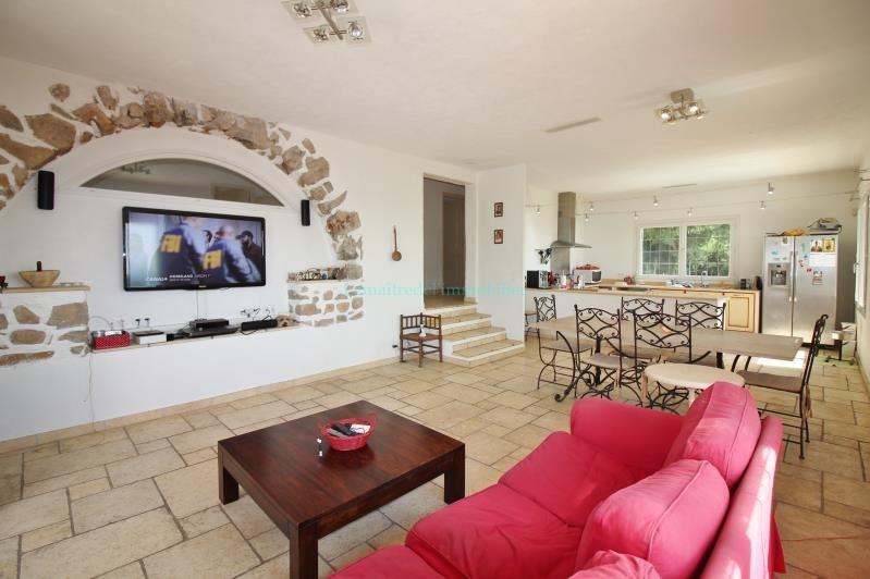 Vente de prestige maison / villa Le tignet 647000€ - Photo 8