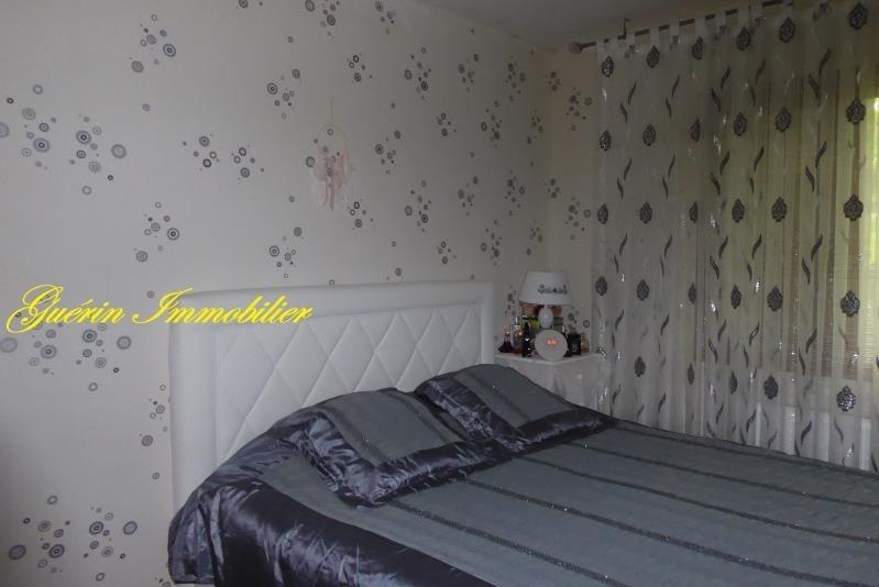 Vente maison / villa Varennes vauzelles 195000€ - Photo 4