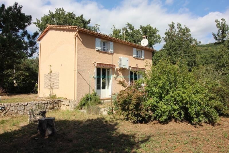 Vente maison / villa St cezaire sur siagne 295000€ - Photo 18
