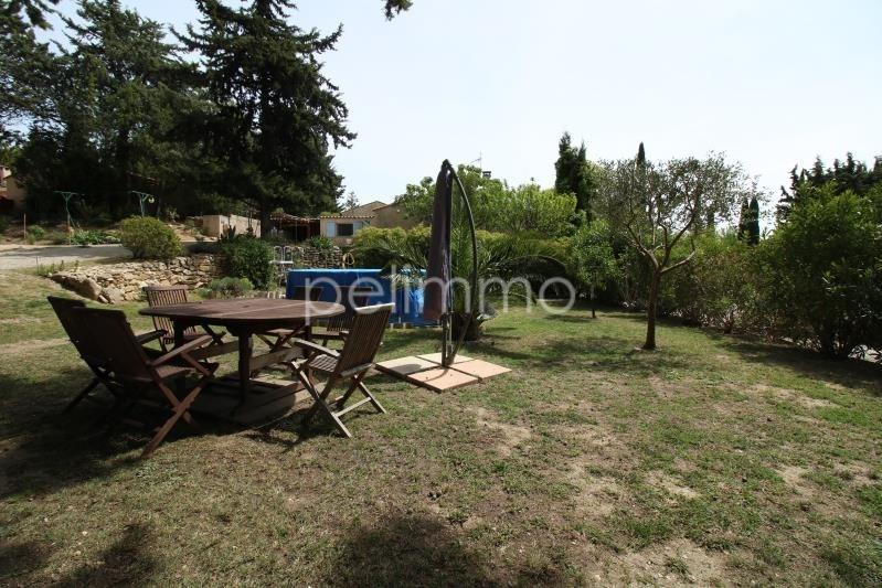 Sale house / villa Cornillon confoux 365000€ - Picture 3