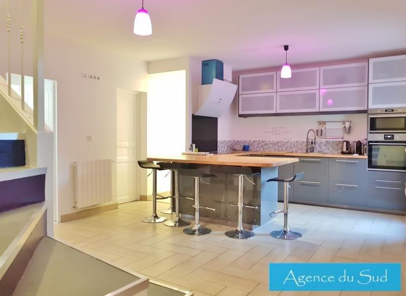 Vente maison / villa Aubagne 464000€ - Photo 4