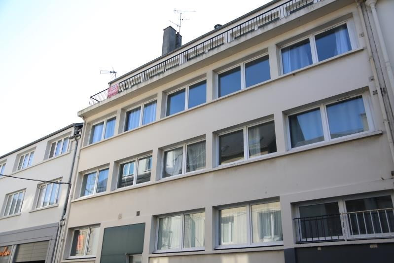 Location appartement Caen 530€ CC - Photo 2