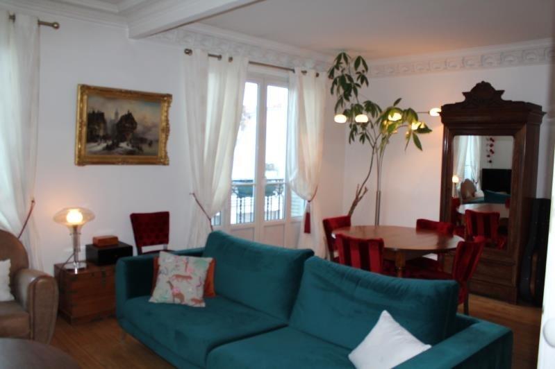 Sale apartment Asnières-sur-seine 770000€ - Picture 1
