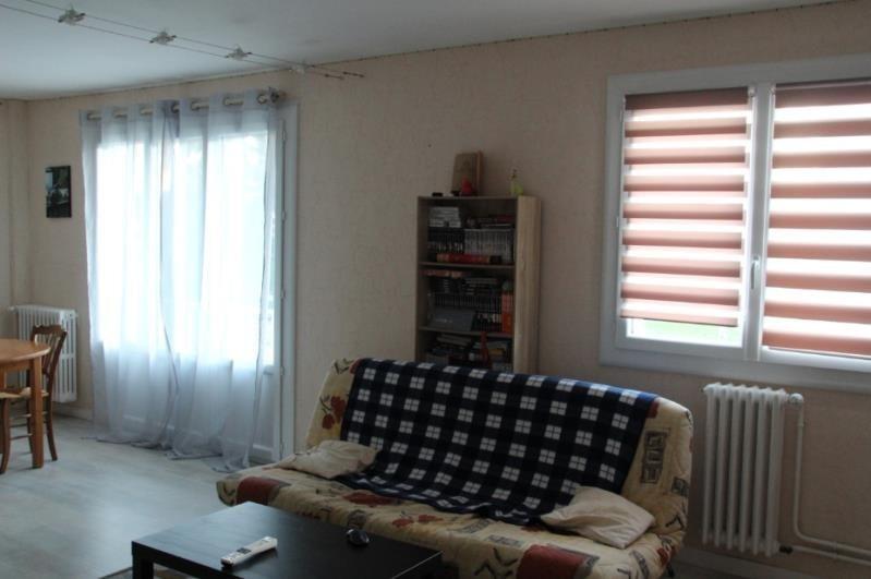 Location appartement St nazaire 650€ CC - Photo 8
