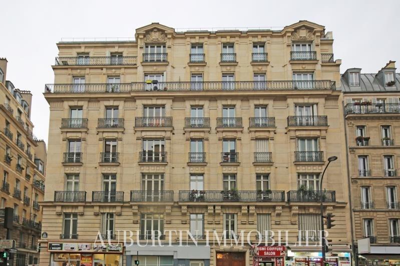 Revenda apartamento Paris 18ème 899000€ - Fotografia 10