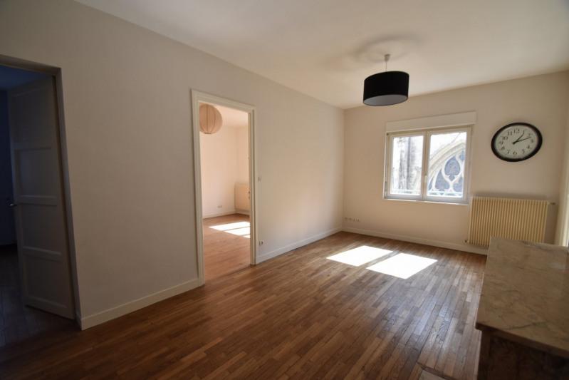 Rental apartment St lo 500€ CC - Picture 4