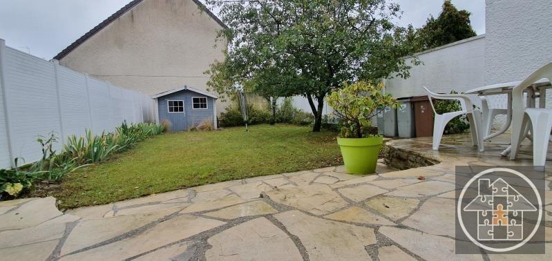 Vente maison / villa Thourotte 193000€ - Photo 6