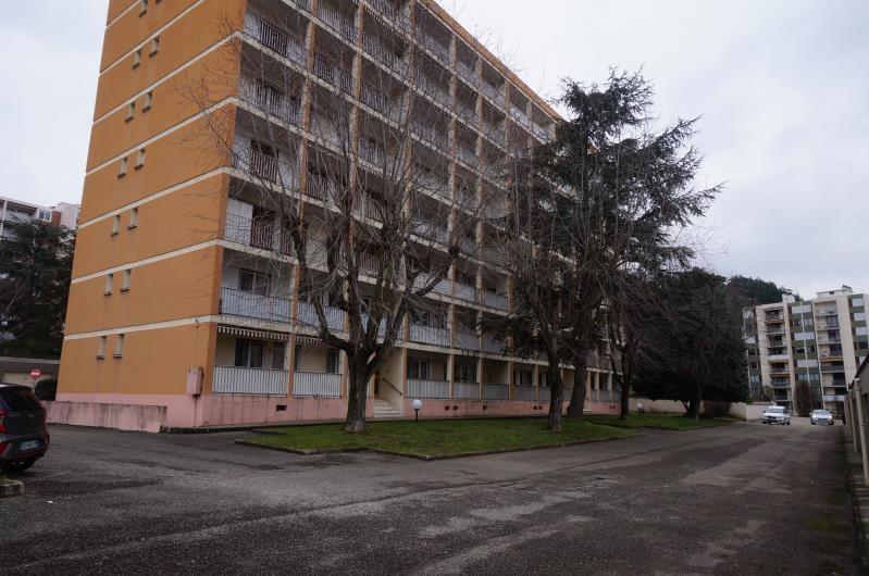 Vente appartement Vienne 179900€ - Photo 9