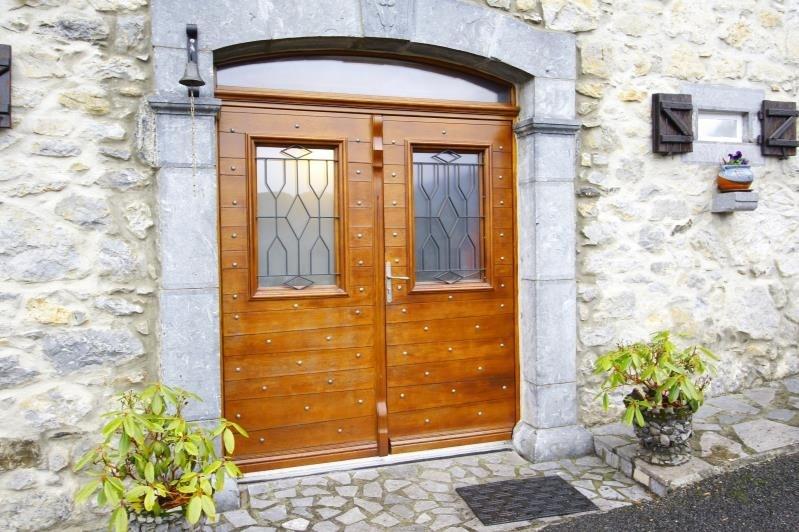 Vente maison / villa Louvie juzon 210000€ - Photo 4