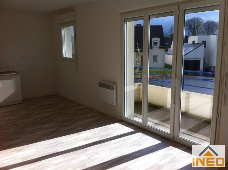 Vente appartement La meziere 148 390€ - Photo 2