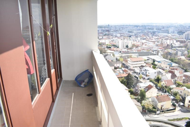 Vente appartement Bagnolet 192 000€ - Photo 3