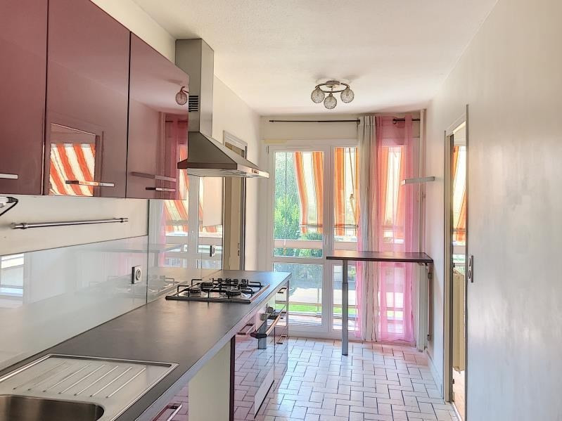 Sale apartment Chambery 106000€ - Picture 3