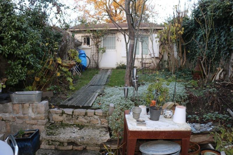 Sale house / villa Noisy le roi 529000€ - Picture 9