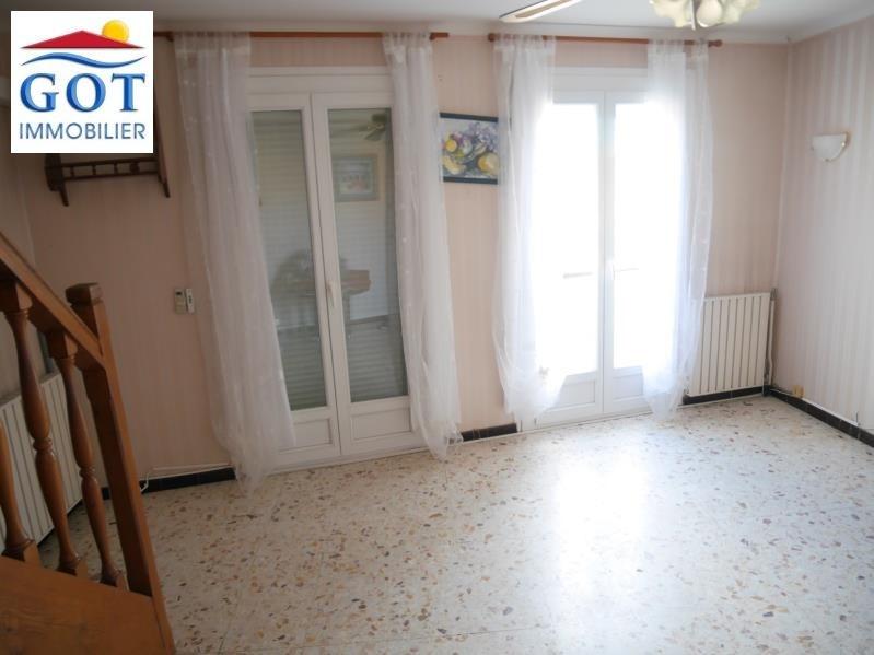 Verkoop  huis St laurent de la salanque 127500€ - Foto 12