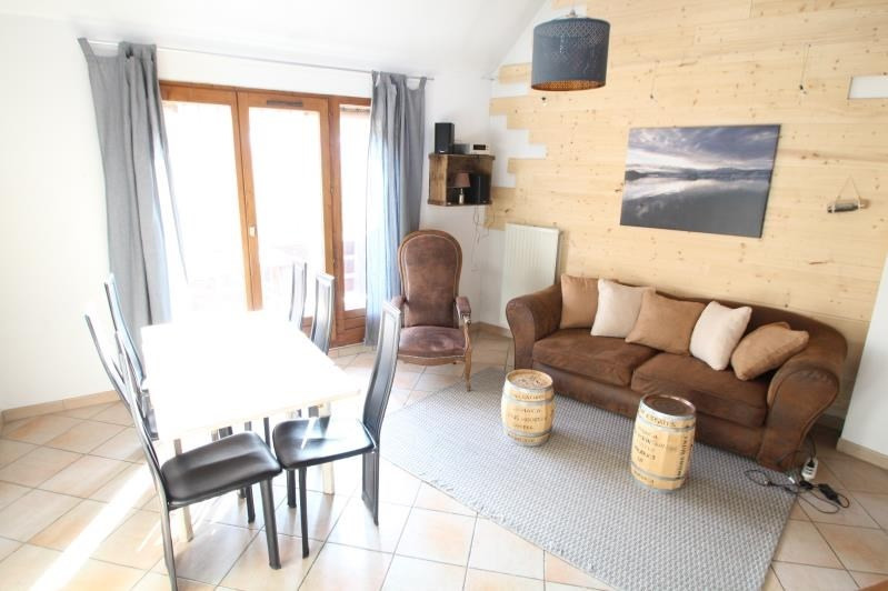 Sale apartment Chambery 182000€ - Picture 1