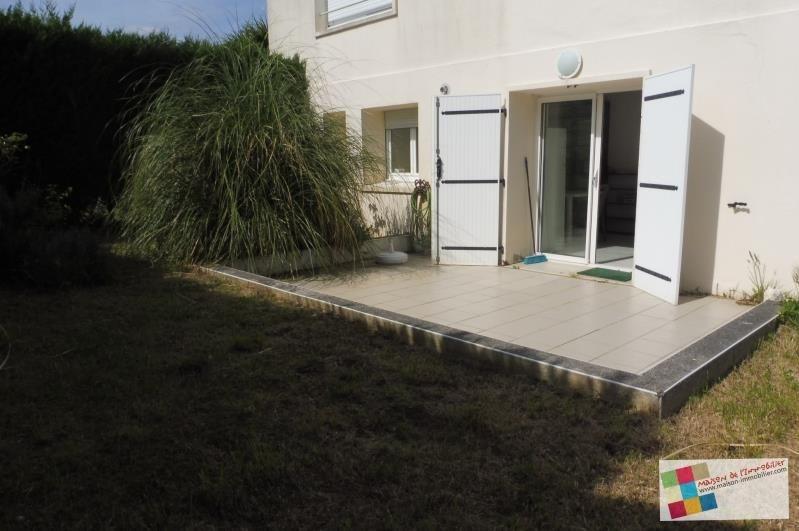 Sale apartment St georges de didonne 115000€ - Picture 1