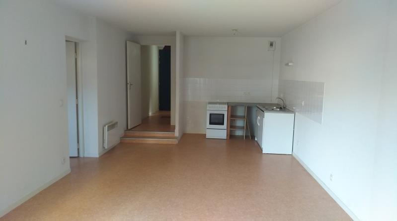 Vente appartement Le mans 79250€ - Photo 2