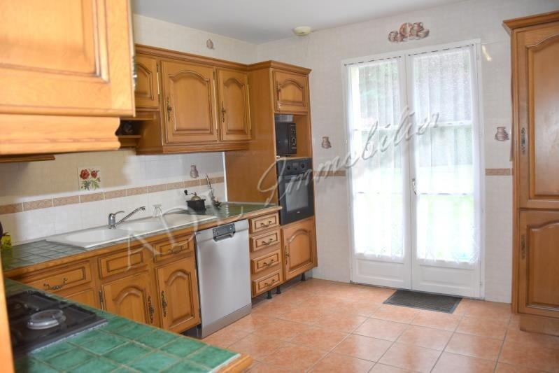 Deluxe sale house / villa Lamorlaye 695000€ - Picture 4