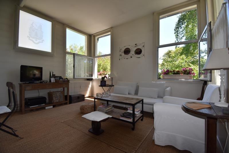 Sale apartment Arcachon 288000€ - Picture 5