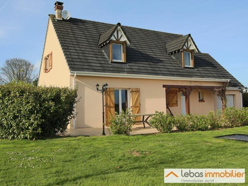 Vente maison / villa Yerville 270000€ - Photo 1