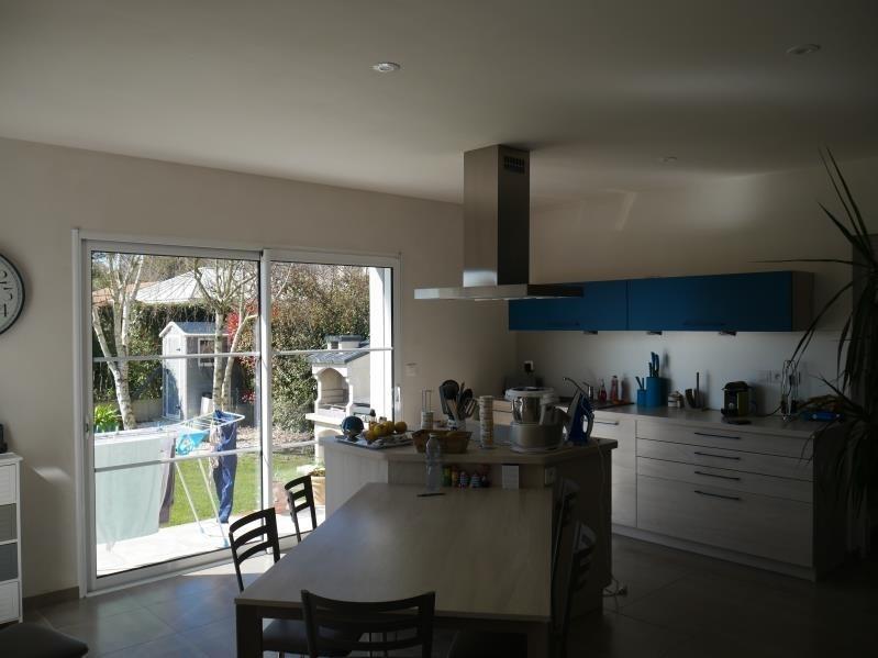 Sale house / villa Jard sur mer 332800€ - Picture 5