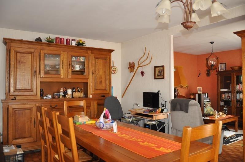 Vente maison / villa Bellignat 178000€ - Photo 7