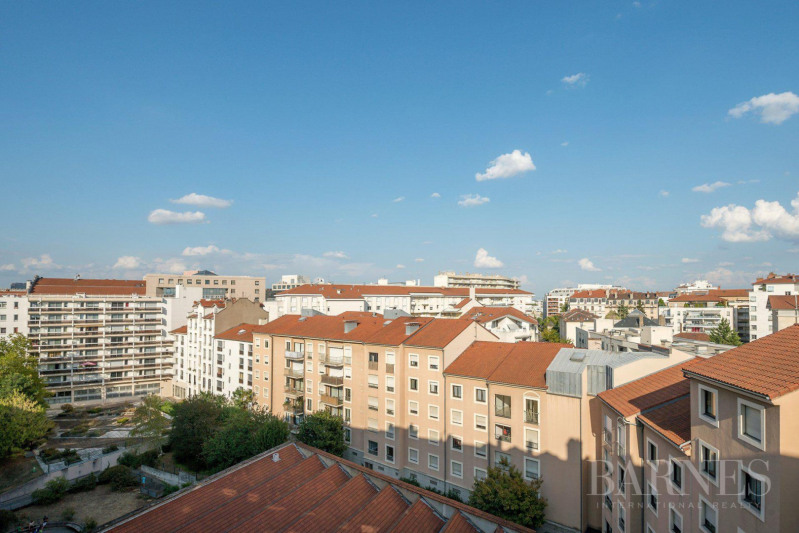 Lyon 7 - Garibaldi - Apartment of 55 m² - 2 bedrooms