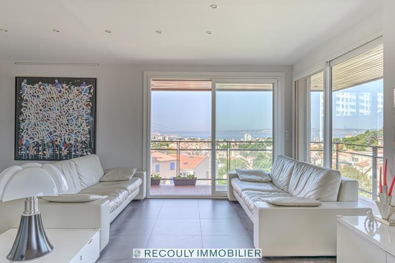 Vente appartement Marseille 8ème 450000€ - Photo 4
