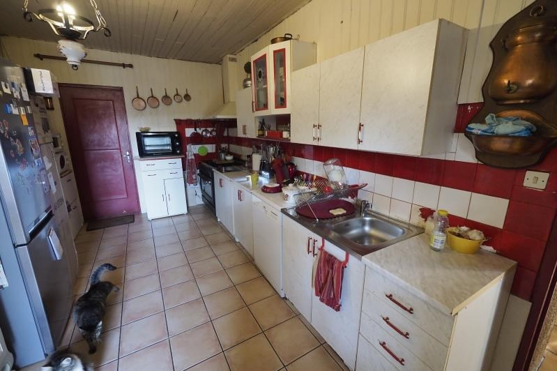Vente maison / villa Cavignac 138 000€ - Photo 5