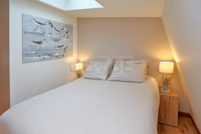 Vente de prestige appartement Biarritz 740000€ - Photo 6